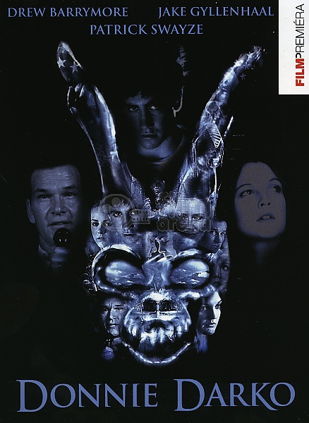 seth rogen donnie darko