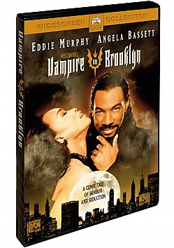 Upír z Brooklynu (Vampire in Brooklyn)