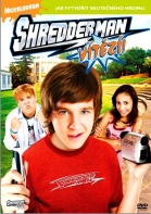 Shredderman vítězí (DVD)
