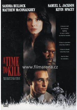 A time to kill (�as zab�jet)