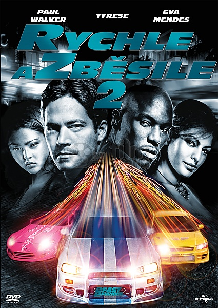 Re: Rychle a zběsile 2 / 2 Fast 2 Furious (2002)