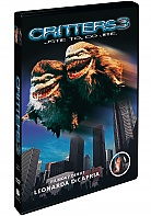 Critters 3 (DVD)