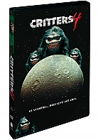 Critters 4 (DVD)