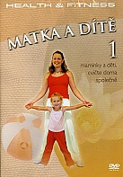 Matka a d�t� 1 Health and Fitness (DVD)