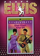 Elvis Presley: Easy Come, Easy Go (DVD)