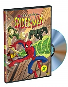 Senza�n� Spider-man 2 (DVD)