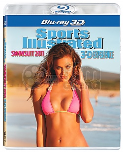 Sports Illustrated Swimsuit 2011 3D