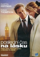 Posledn� �as na l�sku (Slimbox) (DVD)