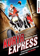 Kurýr Express (Digipack) (DVD)