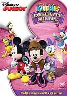 DISNEY JUNIOR: Detektiv Minnie