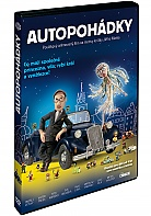 Autopoh�dky  (DVD)