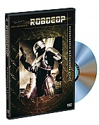 Robocop (2DVD - re�is�rsk� edice) (DVD)