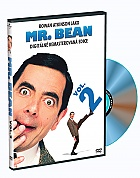 Mr. Bean 2 (Remastrováná edice) (DVD)