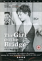 The Girl on the Bridge (Dívka na mostě) (DVD)