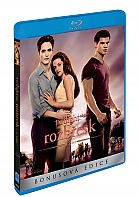 TWILIGHT S�GA: Rozb�esk - ��st 1. (Blu-Ray)