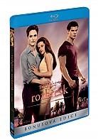Twilight sága: Rozbřesk - Část 1. (Blu-Ray)