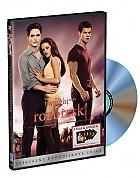 Twilight sága: Rozbřesk - Část 1. (DVD)