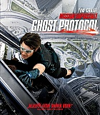 MISSION IMPOSSIBLE IV: Ghost Protocol