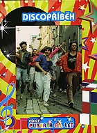 Discopříběh (Digipack) (DVD)