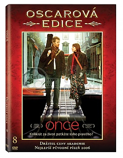 Once (Digipack)