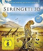 Africa: The Serengeti 3D