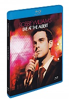 Robbie Williams - Live at The Albert (Blu-Ray)