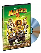Madagaskar 2: �t�k do Afriky (DVD)