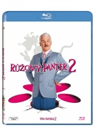 R�ov� panter 2 (Blu-ray)