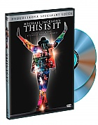 Michael Jackson´s This Is It (DVD)