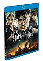 Harry Potter a Relikvie smrti: 2. ��st  (2BD) (Blu-Ray)