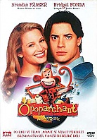 Opoparchant (DVD)