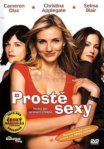 Sexy dívky film
