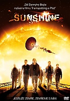 Sunshine (Digipack) (DVD)