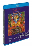 SANTANA CARLOS - HYMNS FOR PEACE (Blu-Ray)