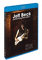 BECK JEFF - LIVE AT RONNIE SCOTTS '2009 (Blu-ray)