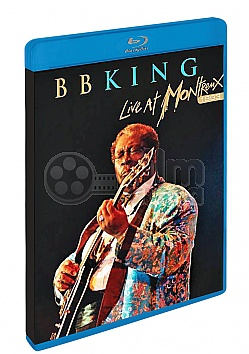 B.B KING - LIVE AT MONTREUX '93 '2009