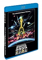 DAFT PUNK - INTERSTELLA 5555  (Blu-Ray)