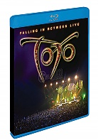 TOTO - FALLING IN BETWEEN LIVE '2009 (Blu-Ray)