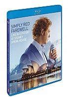 SIMPLY RED - FAREWELL/LIVE AT SYDNEY (Blu-Ray)