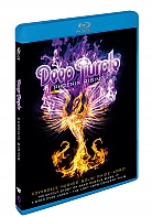 DEEP PURPLE - PHOENIX RISING/LIVE 1975 ' (Blu-Ray)