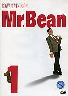 Mr. Bean 1 (DVD)