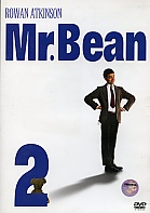 Mr. Bean 2 (DVD)