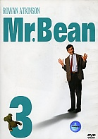 Mr. Bean 3 (DVD)