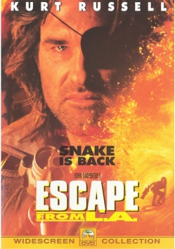 Escape from L.A. (Útěk z L.A.)