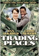 Trading Places (Z�m�na) (DVD)