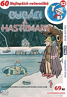 Bubáci a hastrmani 01 (DVD)