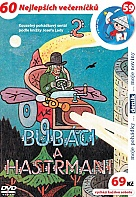 Bubáci a hastrmani 02 (DVD)