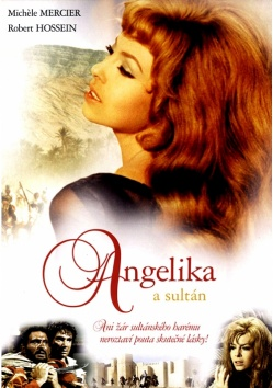 Angelika a sult�n
