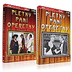 Pletky pan� Operetky (3DVD + 2CD) (DVD)