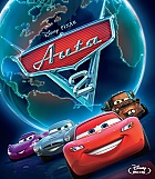 Auta 2 (Blu-ray + DVD) COMBO pack